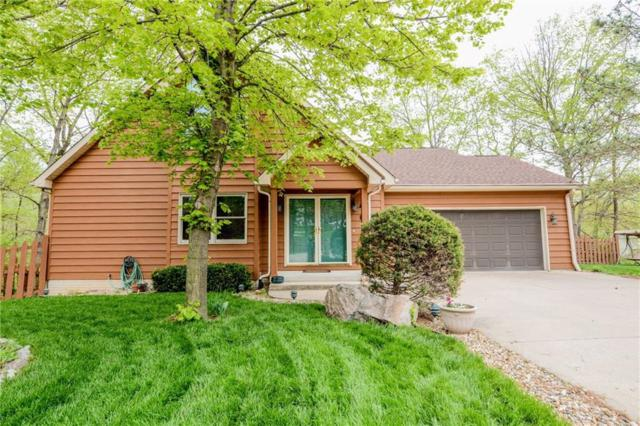 606 N Cove, Decatur, IL 62521 (MLS #6193046) :: Main Place Real Estate