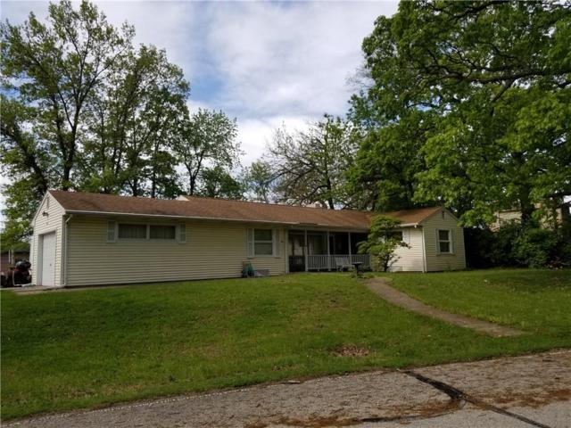 1 Fair Oaks, Decatur, IL 62526 (MLS #6193048) :: Main Place Real Estate