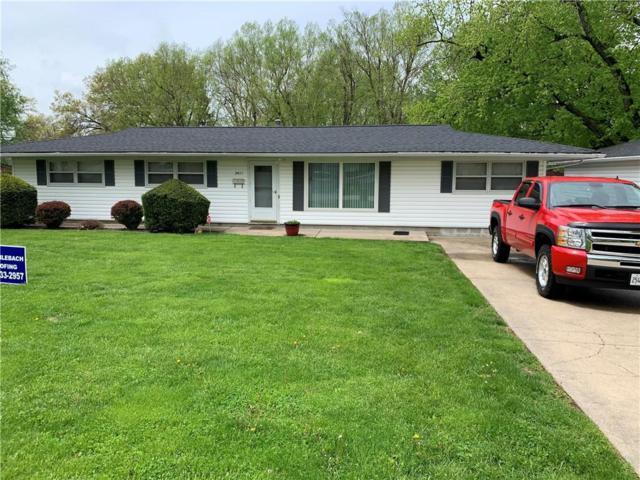 3411 Christine, Decatur, IL 62526 (MLS #6193056) :: Main Place Real Estate