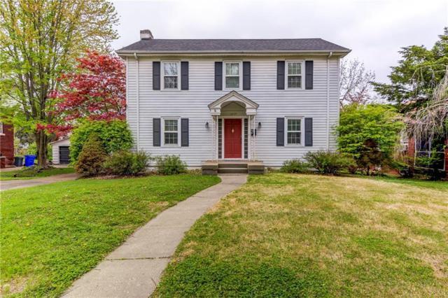 1659 W Riverview, Decatur, IL 62522 (MLS #6193149) :: Main Place Real Estate