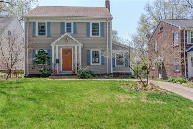 1695 W Riverview, Decatur, IL 62522 (MLS #6193166) :: Main Place Real Estate