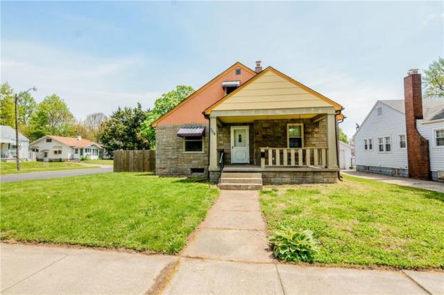 304 S 22nd, Decatur, IL 62521 (MLS #6193167) :: Main Place Real Estate