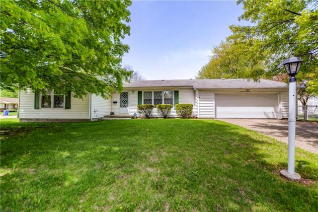 3621 N Moundford, Decatur, IL 62526 (MLS #6193181) :: Main Place Real Estate