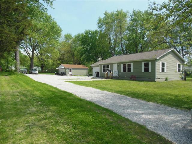 4106 E Marietta, Decatur, IL 62526 (MLS #6193192) :: Main Place Real Estate
