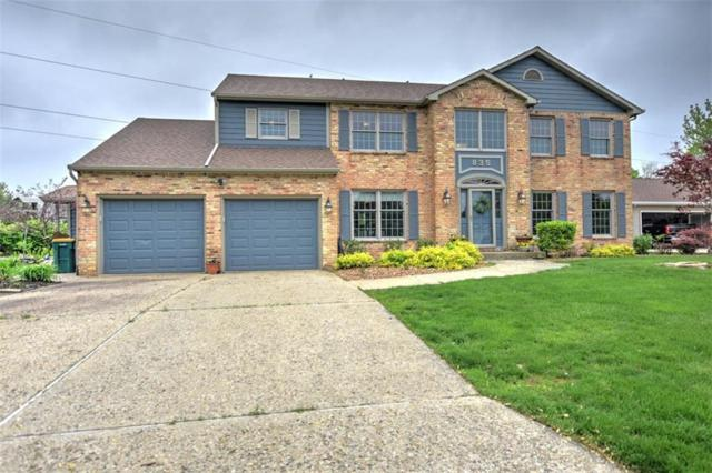 835 Stevens Creek, Forsyth, IL 62535 (MLS #6193217) :: Main Place Real Estate