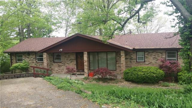 2405 Angle, Decatur, IL 62521 (MLS #6193223) :: Main Place Real Estate
