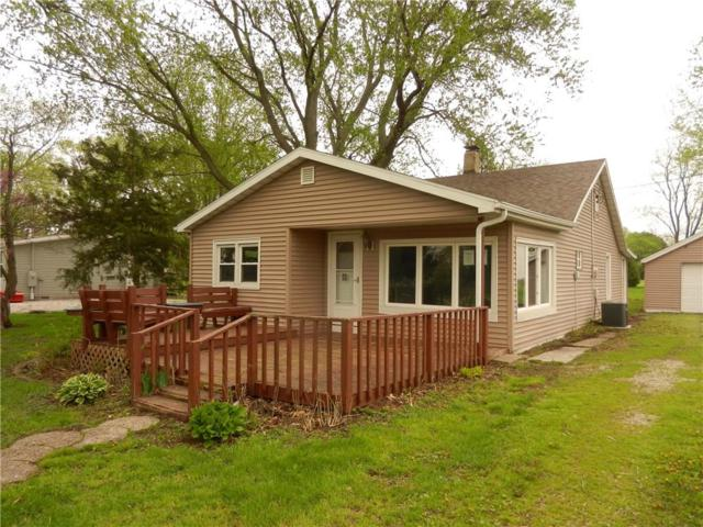 6660 E Firehouse, Decatur, IL 62521 (MLS #6193288) :: Main Place Real Estate