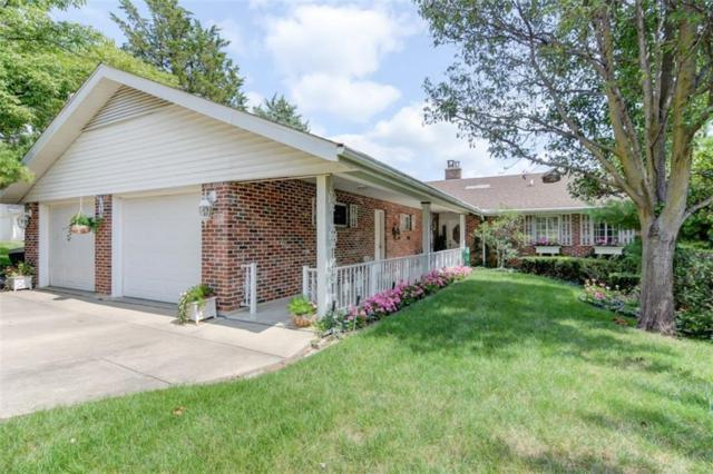 324 Shoreline, Decatur, IL 62521 (MLS #6193330) :: Main Place Real Estate
