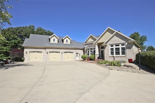 1270 W Hickory Point, Decatur, IL 62526 (MLS #6193359) :: Main Place Real Estate
