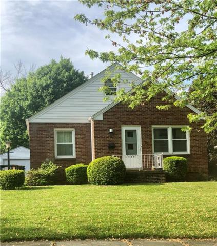 1468 E Moore, Decatur, IL 62521 (MLS #6193375) :: Main Place Real Estate