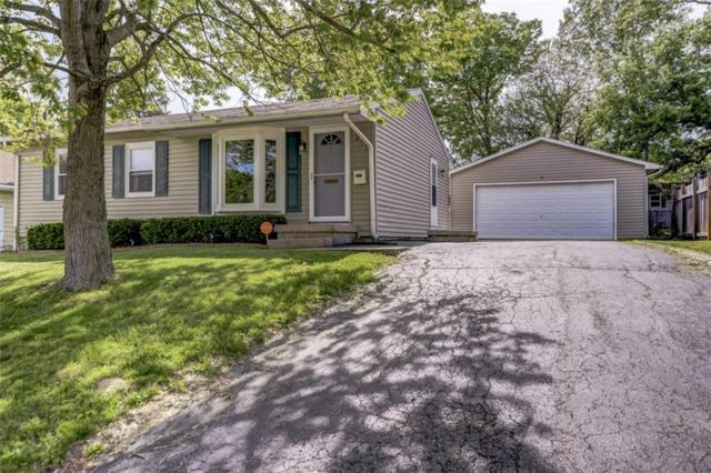 375 N Megan, Decatur, IL 62522 (MLS #6193402) :: Main Place Real Estate
