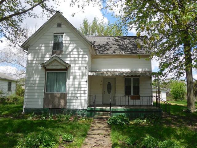264 E Main, Warrensburg, IL 62573 (MLS #6193422) :: Main Place Real Estate