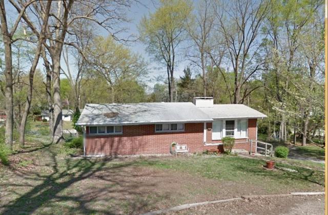 3 Louise, Decatur, IL 62521 (MLS #6193438) :: Main Place Real Estate