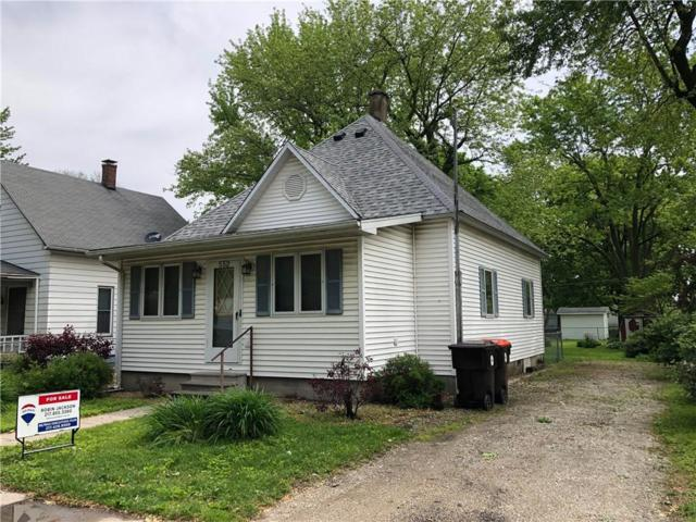 552 N North, Argenta, IL 62501 (MLS #6193450) :: Main Place Real Estate