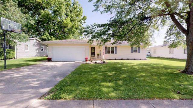 225 Magnolia, Forsyth, IL 62535 (MLS #6193459) :: Main Place Real Estate