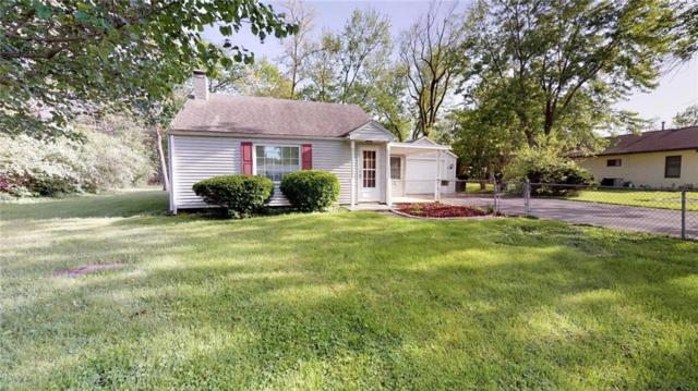 333 Hillshire, Decatur, IL 62521 (MLS #6193469) :: Main Place Real Estate