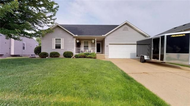 753 Jacobs, Forsyth, IL 62535 (MLS #6193470) :: Main Place Real Estate