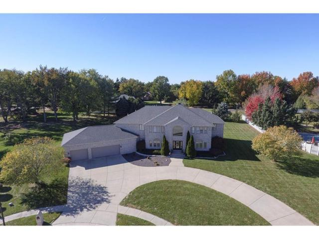 879 Jason's Way, Forsyth, IL 62535 (MLS #6193491) :: Main Place Real Estate