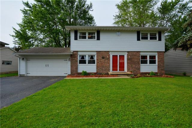 265 Magnolia, Forsyth, IL 62535 (MLS #6193494) :: Main Place Real Estate