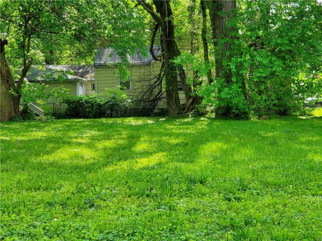 1027 N Monroe, Decatur, IL 62522 (MLS #6193545) :: Main Place Real Estate