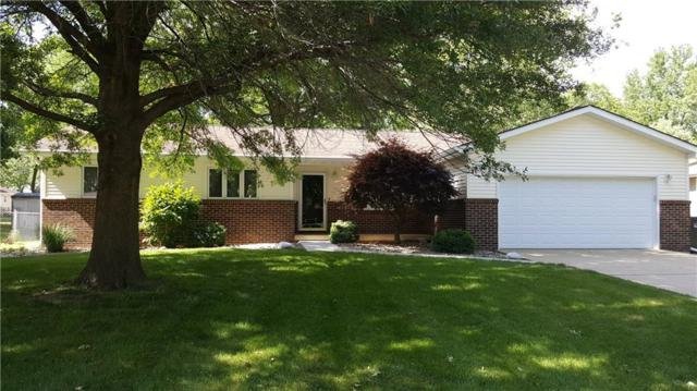 366 Ventura, Forsyth, IL 62535 (MLS #6193582) :: Main Place Real Estate