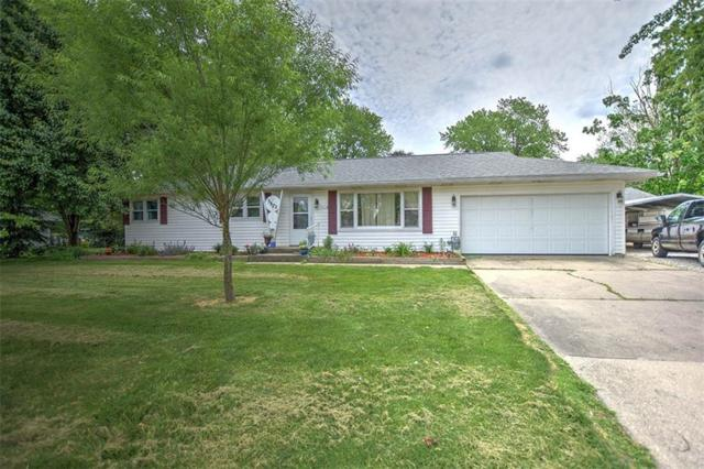 3672 N Macarthur, Decatur, IL 62526 (MLS #6193695) :: Main Place Real Estate