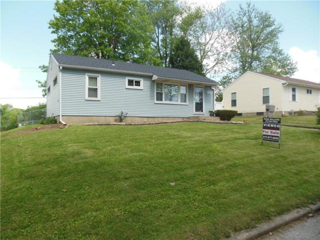 16 4th Drive, Decatur, IL 62521 (MLS #6193708) :: Main Place Real Estate