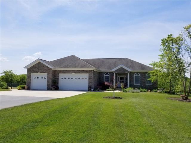 10953 Cabin, Oakley, IL 62501 (MLS #6193784) :: Main Place Real Estate