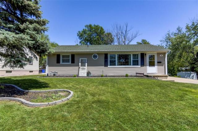 18 Sandcreek, Decatur, IL 62521 (MLS #6193830) :: Main Place Real Estate