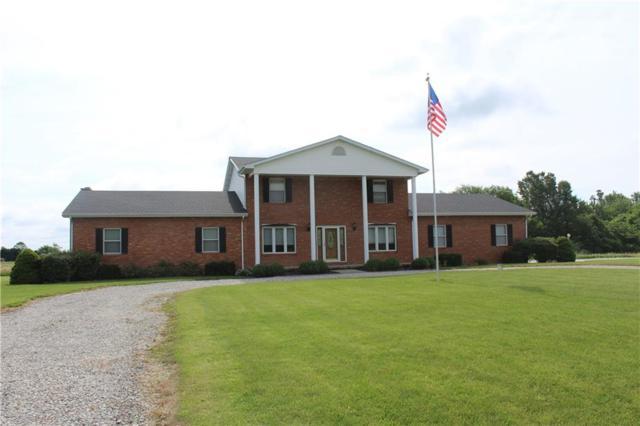 990 Blind Horse Road, Illiopolis, IL 62539 (MLS #6193901) :: Main Place Real Estate