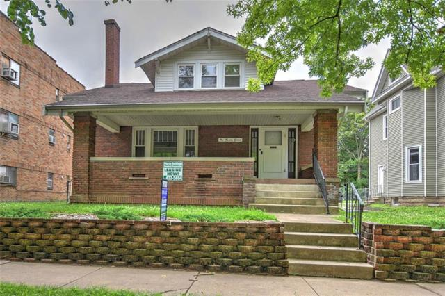 1027 W Main, Decatur, IL 62522 (MLS #6193914) :: Main Place Real Estate