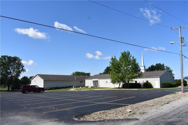 5655 Union School Road, Decatur, IL 62522 (MLS #6193919) :: Main Place Real Estate