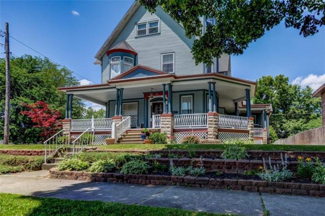 570 W Prairie, Decatur, IL 62522 (MLS #6193936) :: Main Place Real Estate
