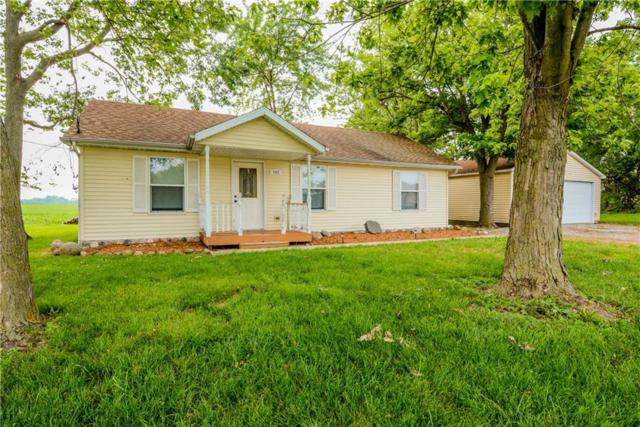 493 E Route 48, Argenta, IL 62501 (MLS #6193953) :: Main Place Real Estate
