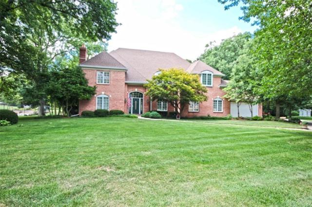14 Tall Oaks, Decatur, IL 62521 (MLS #6193978) :: Main Place Real Estate