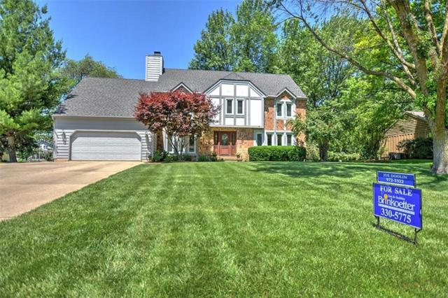 833 Stevens Creek Lane, Forsyth, IL 62535 (MLS #6194081) :: Main Place Real Estate