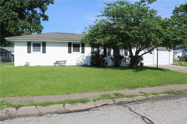 3965 Cambridge, Decatur, IL 62526 (MLS #6194085) :: Main Place Real Estate
