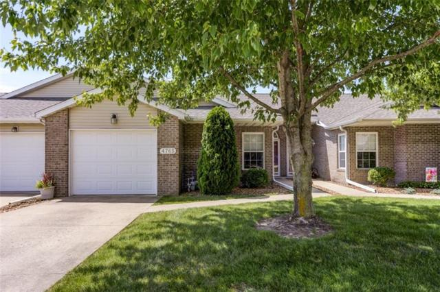 4765 Arbor, Decatur, IL 62526 (MLS #6194160) :: Main Place Real Estate