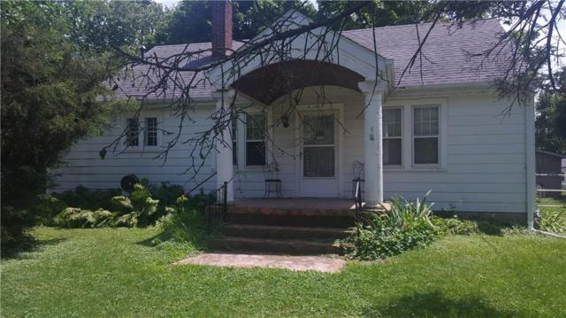 249 W Ruby, Macon, IL 62544 (MLS #6194173) :: Main Place Real Estate