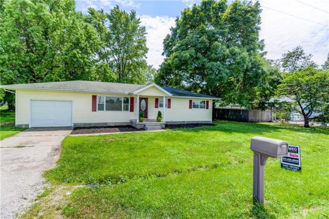 329 Oakley Road, Cerro Gordo, IL 61818 (MLS #6194187) :: Main Place Real Estate