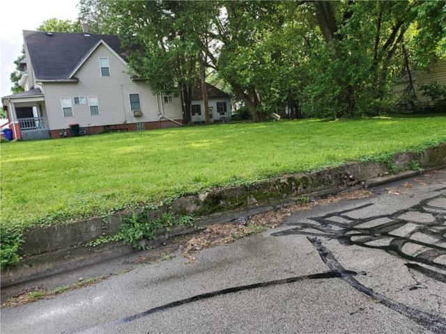 1029 N Monroe, Decatur, IL 62522 (MLS #6194231) :: Main Place Real Estate