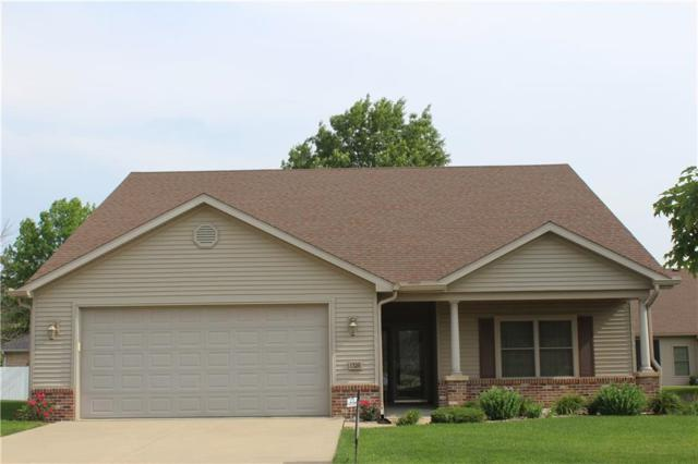 1320 Alpine Court, Decatur, IL 62521 (MLS #6194234) :: Main Place Real Estate