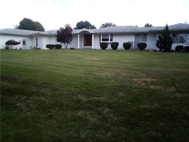 32 Dancey, Decatur, IL 62526 (MLS #6194283) :: Main Place Real Estate
