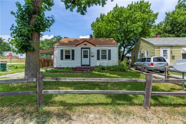 1244 W Packard Street, Decatur, IL 62522 (MLS #6194286) :: Main Place Real Estate