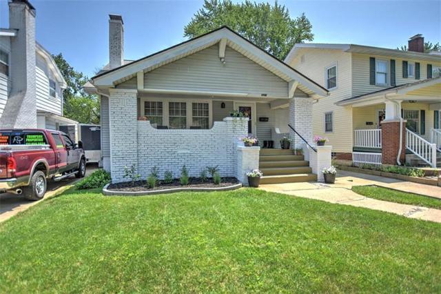 158 N Westlawn, Decatur, IL 62522 (MLS #6194288) :: Main Place Real Estate