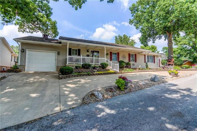 26 Lake Grove, Decatur, IL 62521 (MLS #6194316) :: Main Place Real Estate