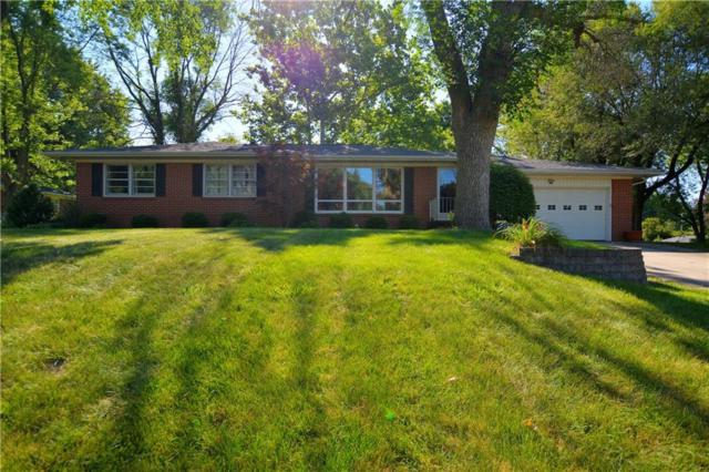 6 Woodland, Forsyth, IL 62535 (MLS #6194352) :: Main Place Real Estate