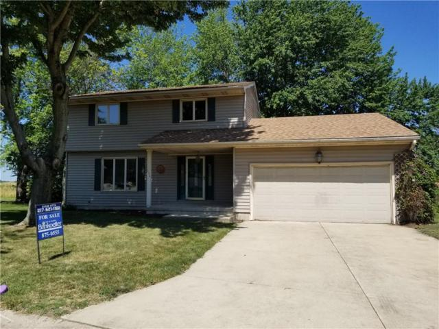 136 White Pines, Decatur, IL 62521 (MLS #6194363) :: Main Place Real Estate