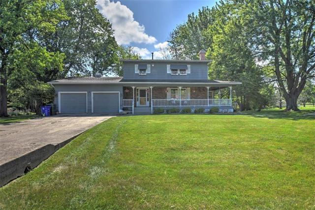 3150 St Andrews Court, Decatur, IL 62521 (MLS #6194367) :: Main Place Real Estate