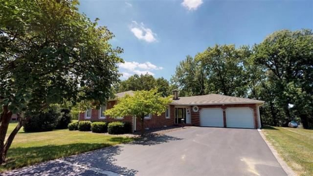 1777 E Danceland, Decatur, IL 62521 (MLS #6194377) :: Main Place Real Estate